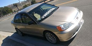 2003 HONDA CIVIC.... for Sale in San Diego, CA