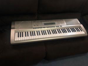 Casio Keyboard for Sale in West Seneca, NY