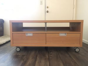 IKEA Modern TV Stand for Sale in Midvale, UT