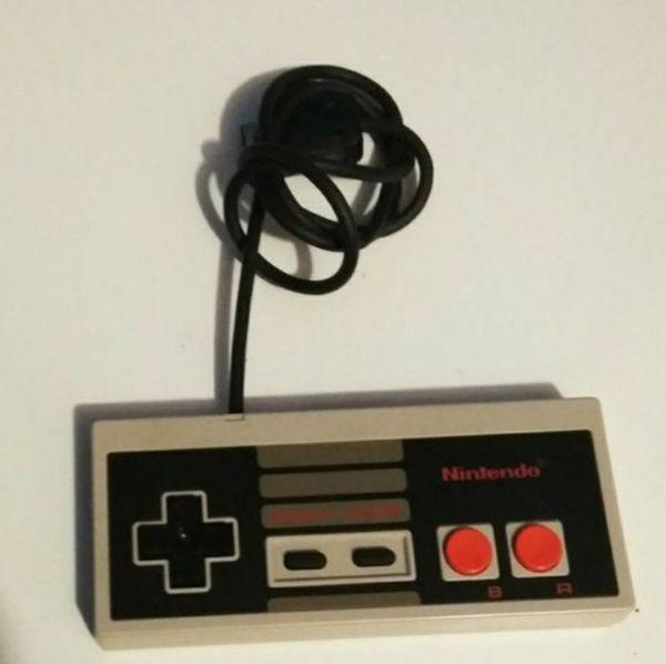 NES Classic Edition Controller Nintendo