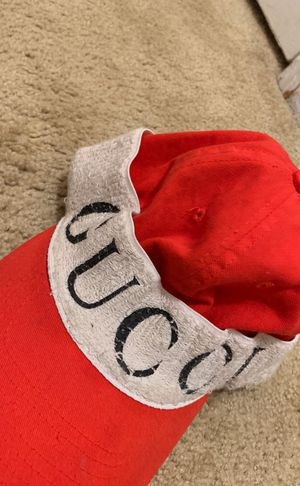 Gucci headband hat for Sale in Euclid, OH