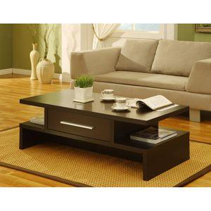 NEW, Coffee Table, Espresso, SKU# 28223CT for Sale in Garden Grove, CA