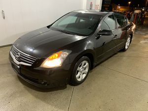 2009 Nissan Altima 2.5s 163k for Sale in Hillsboro, OH