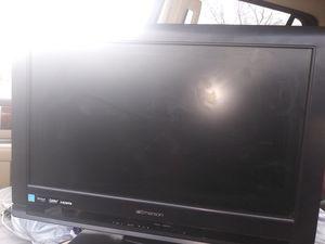 Emerson 20 inch HDTV for Sale in Tulsa, OK