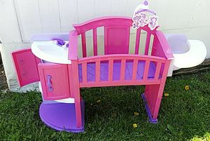 Baby (toy) crib for Sale in Niles, IL