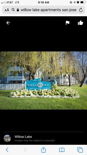 1 bed 1 bath for sublease for Sale in San Jose, CA