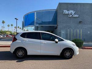 2016 Honda Fit for Sale in Gilbert, AZ