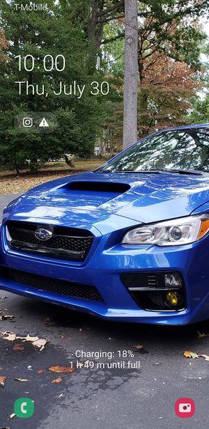 Subaru wrx 2015 for Sale in Arlington, VA