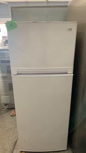 Haier refrigerator like new for Sale in Orlando, FL