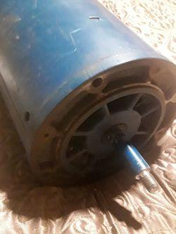 pump motor F&W Mobel# 98j115 for Sale in Puyallup,  WA