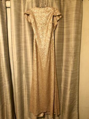 Sorella Vita Bridesmaid Dress for Sale in Fort Collins, CO