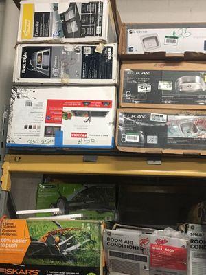 Atlanta's Multipurpose liquidators for Sale in Decatur, GA