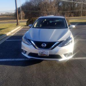 2016 Nissan Sentra for Sale in Gaithersburg, MD