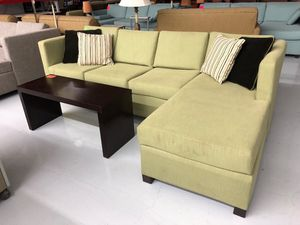 Sectional with Hide a Bed for Sale in Tempe, AZ