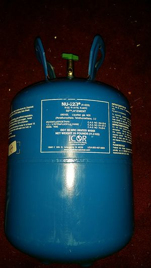 R22 refrigerant for Sale in Fort Washington, MD