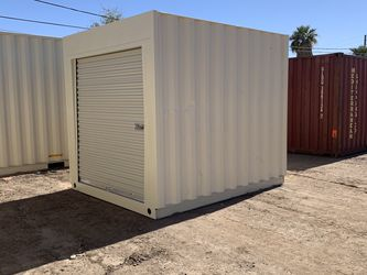 10ft Storage Unit With Roll Up Doors for Sale in Phoenix,  AZ
