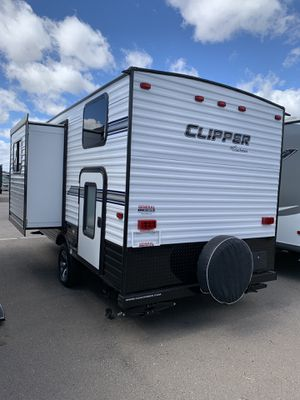 2018 Clipper 17BH for Sale in Walled Lake, MI