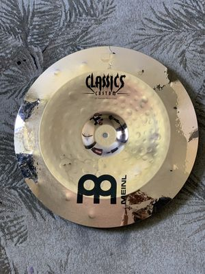 China Cymbal 18 inch for Sale in La Verne, CA