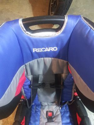 Car seat for Sale in Woodland, CA