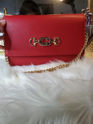 Zumie guc-ci shoulder bags for Sale in Garland, TX