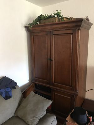 Storage Armoire for Sale in San Bruno, CA