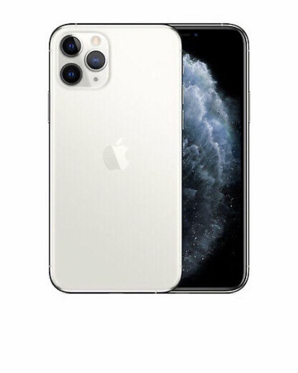 Apple iPhone 11 Pro 64GB 256GB 512GB Verizon + GSM Unlocked T-Mobile AT&T 4G LTE