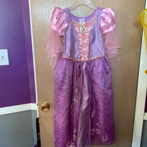 Disney Princess Rapunzel Costume for Sale in Oak Lawn, IL