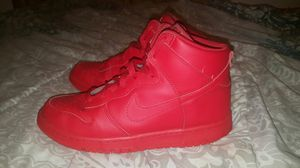 """Jordan 1 Retro """"Red Suede"""" for Sale in Sioux Falls, SD"""
