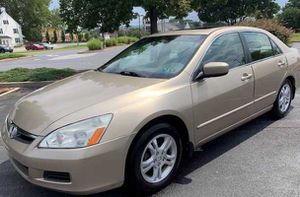 2007 Honda Accord ex for Sale in Erie, PA