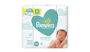 Pampers wipes for Sale in Columbus, OH