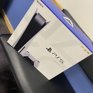 BRAND NEW PS5. Next Available Day Shipping for Sale in Atlanta, GA