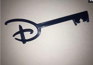 Disney key custom for Sale in Hemet, CA