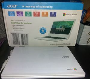 Laptop Acer Chromebook 11 for Sale in Pomona, CA