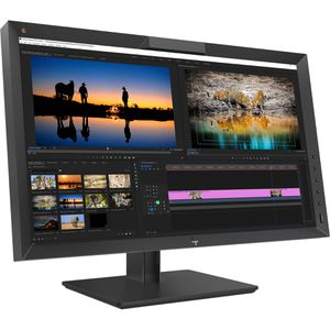 Hp dreamcolor z27x g2 professional computer monitor for Sale in Joint Base Lewis-McChord, WA