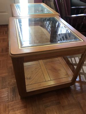 Living Room End Tables for Sale in Nashville, TN