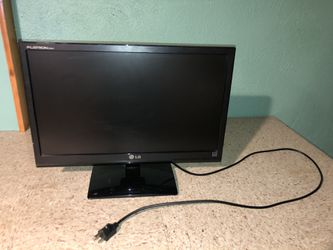LG Monitor (18 in) for Sale in Longview,  WA
