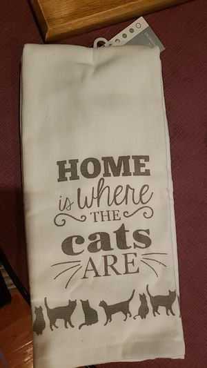 Kitchen towel set for Sale in Columbus, OH