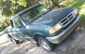 1996 Ford Ranger- PARTS CAR for Sale in Brooksville, FL