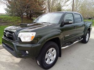2012 Toyota Tacoma for Sale in Chicago, IL