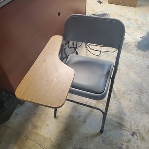Kids School Chair Desk Combo for Sale in Chamblee, GA