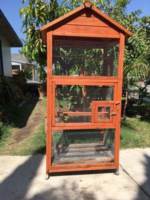 Bird cage for Sale in South Gate, CA
