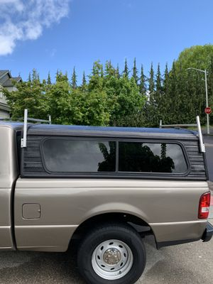 Canopy with rack/ 06 Ranger for Sale in Gresham, OR