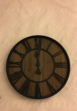 Wall clock for Sale in Pasadena, CA