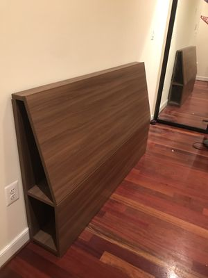 Queen Bed Headboard for Sale in Washington, DC