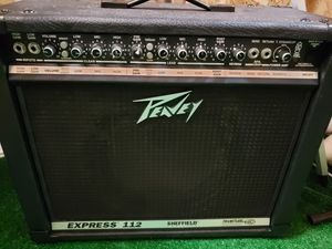 Peavey Portable guitar amp, for Sale in Norcross, GA