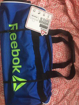 Rebook warrior III medium duffle bag. Brand new for Sale in Jersey City, NJ