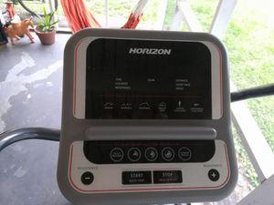 Horizon elliptical for Sale in Maitland, FL