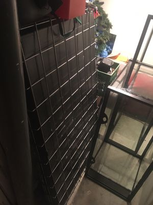 Dog cage for Sale in Gaithersburg, MD