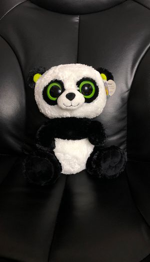 Panda Plush Stuffed Animal for Sale in Lawrenceville, GA