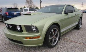 2006 Ford Mustang for Sale in Circleville, OH